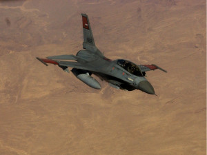 Egypt Airforce F16