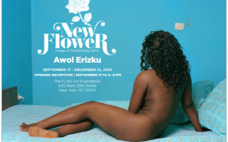 Nude photography exhibition