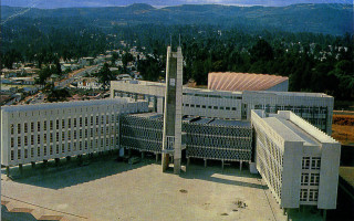 Addis Ababa City Hall, head of the adminstration