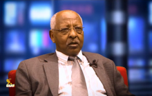 ODF Chairman Lencho Letta, PHOTO -ESAT