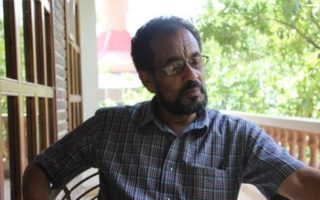 Bekele Gerba, one of the high level political prisoner -FILE