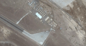 UAE Assab military base accessed on Nov 6,2016