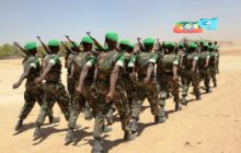 Et troops in Somalia