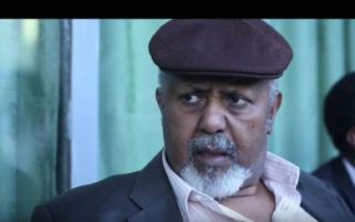 Abebe Balcha, leading actor of Zemen TV drama