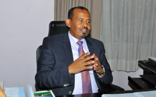 Gemshu Beyene- Photo Reporter