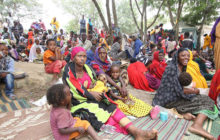Moyale refugees in Kenya